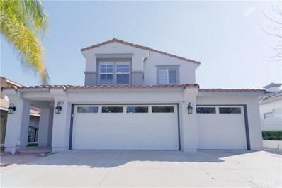 20110 Channing Lane, Yorba Linda, CA 92887 - MLS#: OC20038387
