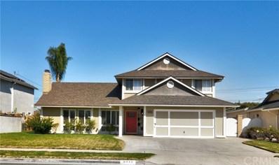 9815 Peacock Circle, Fountain Valley, CA 92708 - MLS#: OC20038460