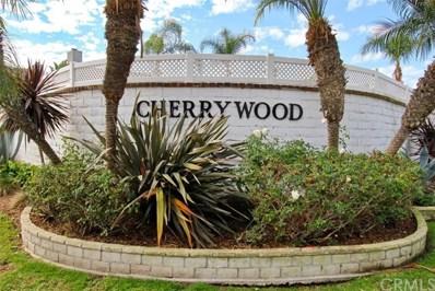 8281 Cherrywood Circle N UNIT 4, Huntington Beach, CA 92646 - MLS#: OC20038464