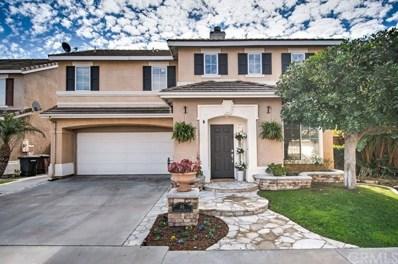 85 Northern Pine Loop, Aliso Viejo, CA 92656 - MLS#: OC20038486