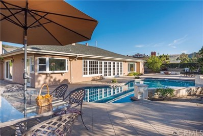 5542 Southall Terrace, Irvine, CA 92603 - MLS#: OC20038519
