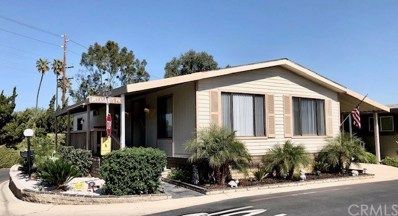 1550 Rimpau Avenue UNIT 139, Corona, CA 92881 - MLS#: OC20038596