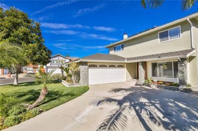 18812 Flagstaff Lane, Huntington Beach, CA 92646 - MLS#: OC20038884