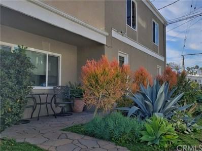 521 Iris Avenue, Corona del Mar, CA 92625 - MLS#: OC20039124