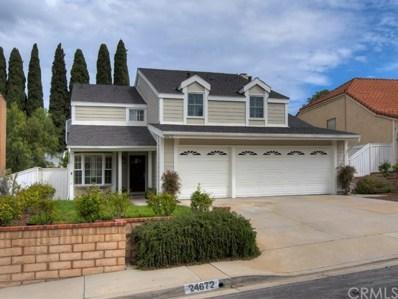 24672 Kim Circle, Laguna Hills, CA 92653 - MLS#: OC20039268