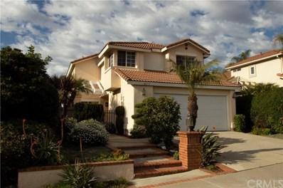 28325 Via Alfonse, Laguna Niguel, CA 92677 - MLS#: OC20039350