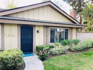 2025 W West Wind, Santa Ana, CA 92704 - MLS#: OC20039383