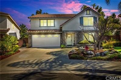 18 El Balazo, Rancho Santa Margarita, CA 92688 - MLS#: OC20039388