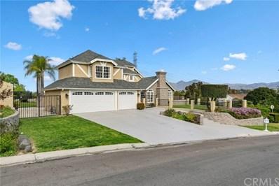 25821 Nellie Gail Road, Laguna Hills, CA 92653 - MLS#: OC20039577