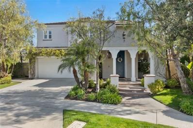 5 Corte Limonada, San Clemente, CA 92673 - MLS#: OC20039604