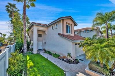 12 Via Estampida, Rancho Santa Margarita, CA 92688 - MLS#: OC20039728
