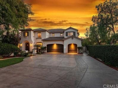 2 Corte Vizcaya, San Clemente, CA 92673 - MLS#: OC20039732
