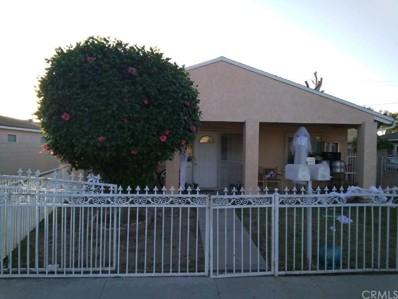 21931 Clarkdale Avenue, Hawaiian Gardens, CA 90716 - MLS#: OC20039807