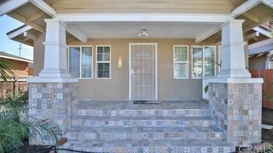 1818 E 10th Street, Long Beach, CA 90813 - MLS#: OC20039897