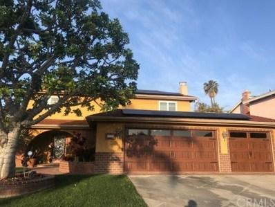 16381 Redlands Lane, Huntington Beach, CA 92647 - MLS#: OC20039983