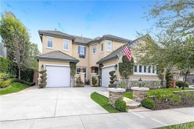 8 Tisbury Way, Ladera Ranch, CA 92694 - MLS#: OC20040097