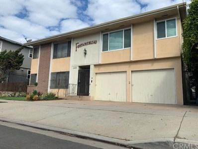 1525 E 2nd Street UNIT 4, Long Beach, CA 90802 - MLS#: OC20040297