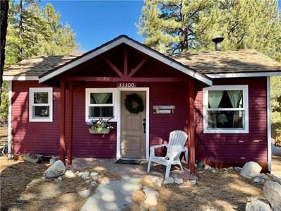 33300 Wild Cherry Drive, Green Valley Lake, CA 92341 - MLS#: OC20040554