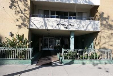 1187 E 3rd Street UNIT 211, Long Beach, CA 90802 - MLS#: OC20040682