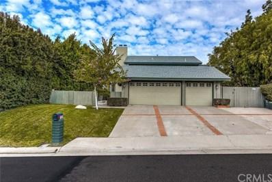 7123 E Suffolk Circle, Orange, CA 92869 - MLS#: OC20040752