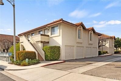 26141 La Real UNIT D, Mission Viejo, CA 92691 - MLS#: OC20040805