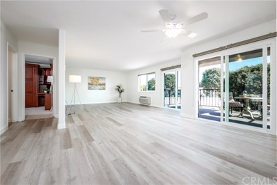 2355 Via Mariposa W UNIT 2G, Laguna Woods, CA 92637 - MLS#: OC20040821