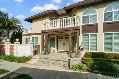 6086 Eaglecrest Drive, Huntington Beach, CA 92648 - MLS#: OC20040895