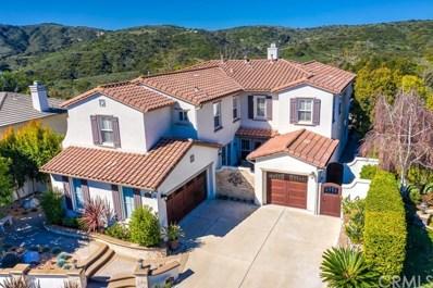 55 Remington Lane, Aliso Viejo, CA 92656 - MLS#: OC20040945