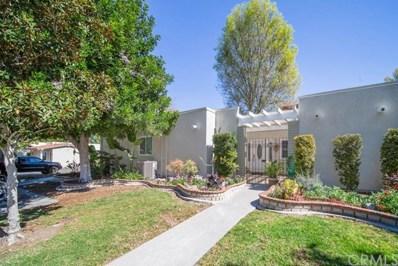 2382 Via Mariposa W UNIT B, Laguna Woods, CA 92637 - MLS#: OC20041365