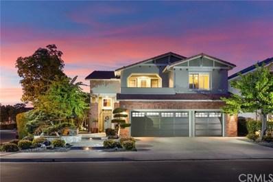 6451 Glenview Circle, Huntington Beach, CA 92648 - MLS#: OC20041397