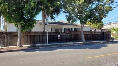 5817 Alviso Avenue, Los Angeles, CA 90043 - MLS#: OC20041436