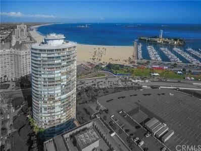 700 E Ocean Boulevard UNIT 2303, Long Beach, CA 90802 - MLS#: OC20041606