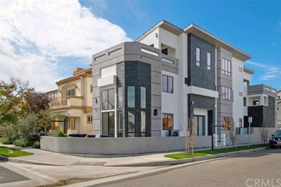 1019 California Street, Huntington Beach, CA 92648 - MLS#: OC20041822