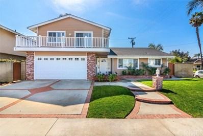 6252 Farinella Drive, Huntington Beach, CA 92647 - MLS#: OC20041901