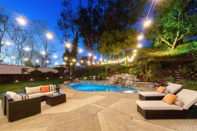 25521 Rangewood Road, Laguna Hills, CA 92653 - #: OC20042671