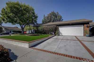 17591 Webster Avenue, Irvine, CA 92614 - MLS#: OC20042736