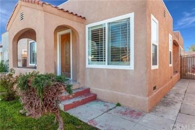 936 S Halladay Street, Santa Ana, CA 92701 - MLS#: OC20042771