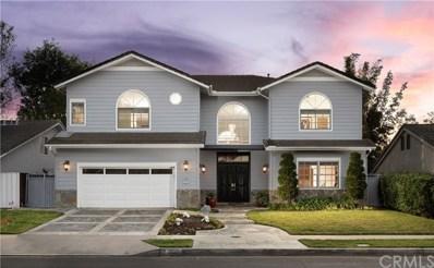 1707 Newport Hills Drive W, Newport Beach, CA 92660 - MLS#: OC20043131