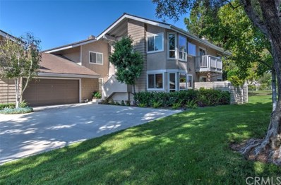 16 Lakeview UNIT 86, Irvine, CA 92604 - MLS#: OC20043637