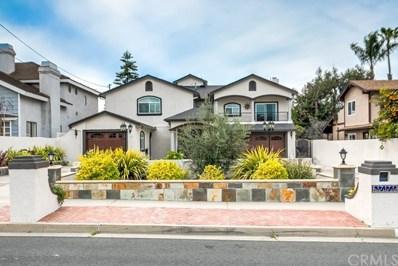 17171 Sandra Lee Lane, Huntington Beach, CA 92649 - MLS#: OC20043664