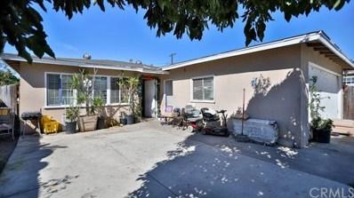 210 North Bewley, Santa Ana, CA 92703 - MLS#: OC20043675