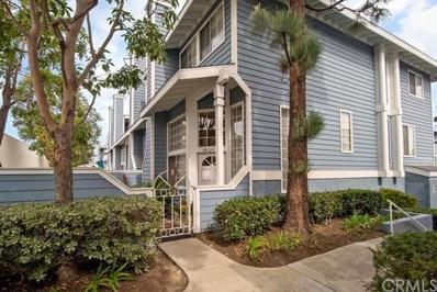 19125 Beachcrest Lane UNIT A, Huntington Beach, CA 92646 - MLS#: OC20043994