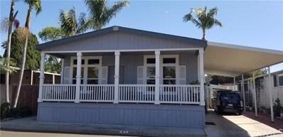 32742 Alipaz Street UNIT 41, San Juan Capistrano, CA 92675 - MLS#: OC20044946