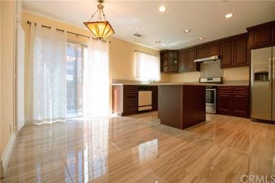 1508 Dixon Street UNIT F, Glendale, CA 91205 - MLS#: OC20045639