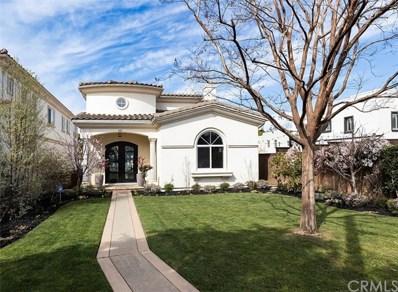 405 S Irena Avenue, Redondo Beach, CA 90277 - MLS#: OC20045743