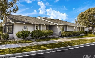 8866 Tulare Drive UNIT 306A, Huntington Beach, CA 92646 - MLS#: OC20046247