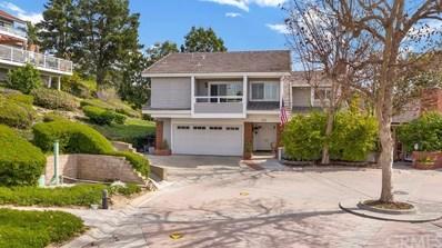 585 Bonita Canyon Way, Brea, CA 92821 - MLS#: OC20046426