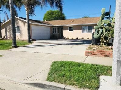 13331 Benton Street, Garden Grove, CA 92843 - MLS#: OC20046545