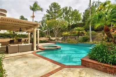 18 Altezza Drive, Mission Viejo, CA 92692 - #: OC20046610