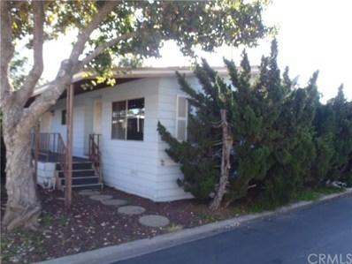 17701 Avalon Boulevard UNIT 93, Carson, CA 90746 - MLS#: OC20046637